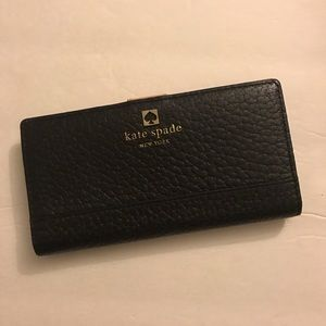 Kate Spade Southport Ave Stacy wallet